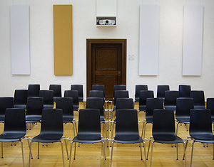 Picture: Small conference room