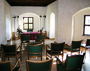Picture: Wedding Room