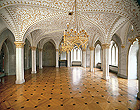 Link to the Marble Hall
