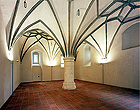 Picture: Small Knights' Hall