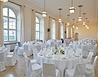 Picture: Orangery Hall