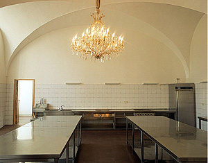 Picture: Kitchen (Garden Hall)