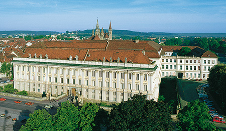 Picture: Ansbach Residenz