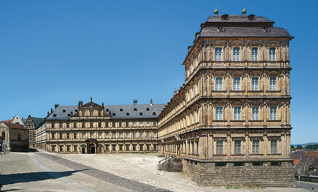 Picture: New Residenz