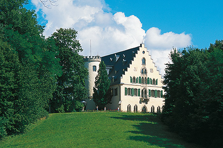 Picture: Rosenau Palace