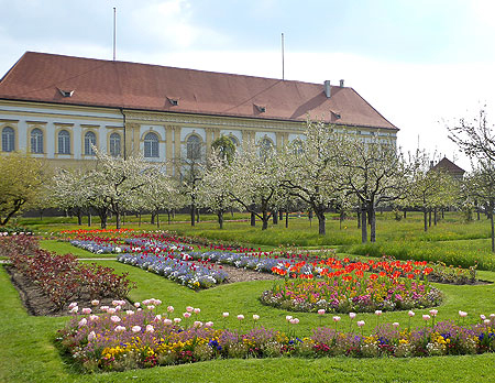 Picture: Dachau Palace