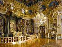 Picture: State Bedchamber