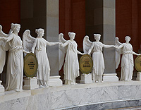 Picture: Goddesses of victory