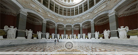 Picture: Hall of Liberation