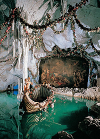 Picture: Venus Grotto