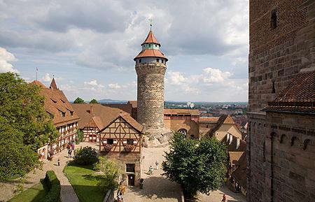 castle schauen
