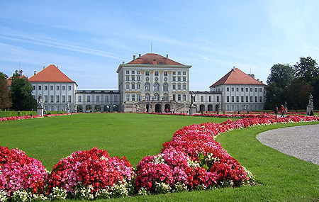 Picture: Nymphenburg Palace