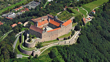 Picture: Plassenburg Castle