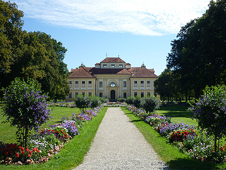 Picture: Lustheim Palace