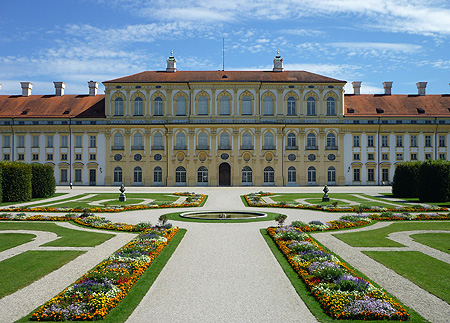 Picture: Schleißheim New Palace