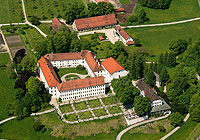Picture: Augustinian Monastery