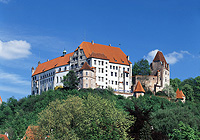 Picture: Trausnitz Castle