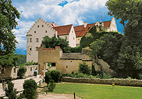 Picture: Rosenburg Castle