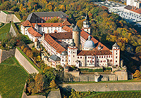 Picture: Marienberg Fortress