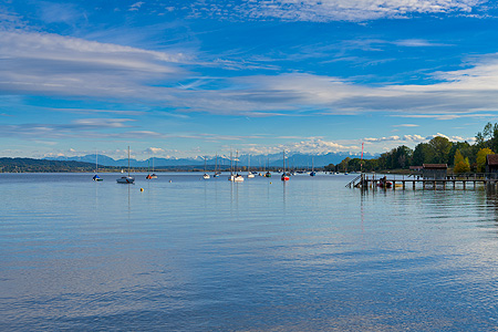Picture: Ammersee