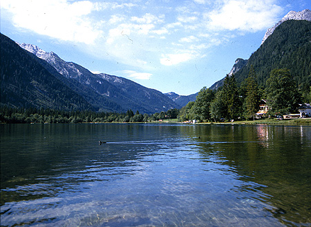 Picture: Hintersee