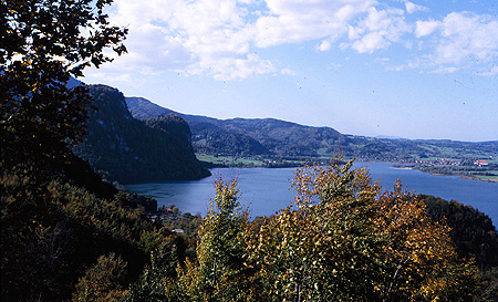 Picture: Kochelsee