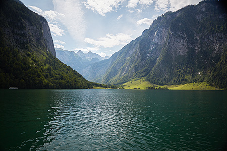 Picture: Königssee