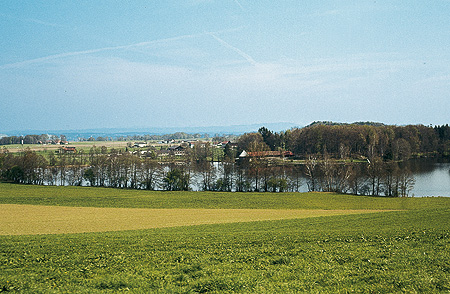 Picture: Leitgeringer See