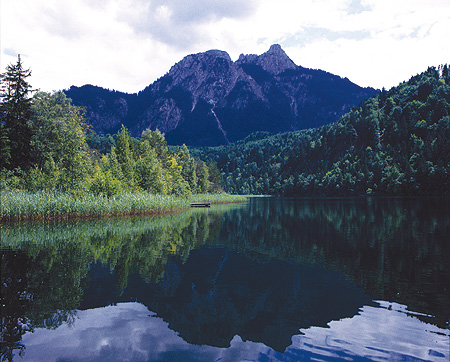 Picture: Schwansee
