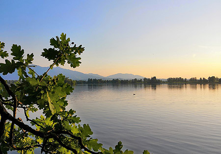 Picture: Staffelsee