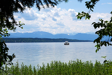 Picture: Starnberger See