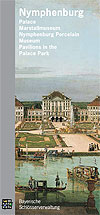 "Link to the Leaflet ""Nymphenburg"""