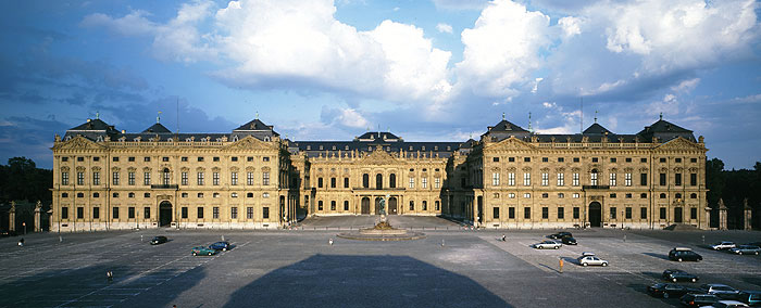Picture: Würzburg Residence