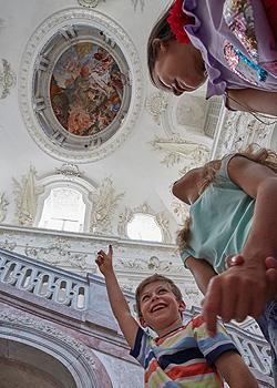 Bayerische Schlösserverwaltung | Kinder- und Jugendseiten
