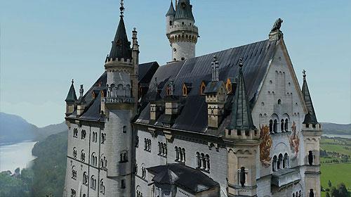 Bayerische Schlosserverwaltung Service Bayern 3d Heimat Digital